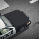 Police Vehicle Ambush – Animations
